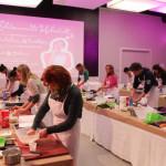 Madalina Pometescu - Ricette dolci e salate - Corsi di Cucina-19