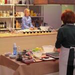 Madalina Pometescu - Ricette dolci e salate - Corsi di Cucina-2