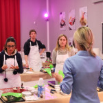 Madalina Pometescu - Ricette dolci e salate - Corsi di Cucina-5