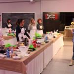 Madalina Pometescu - Ricette dolci e salate - Corsi di Cucina-6