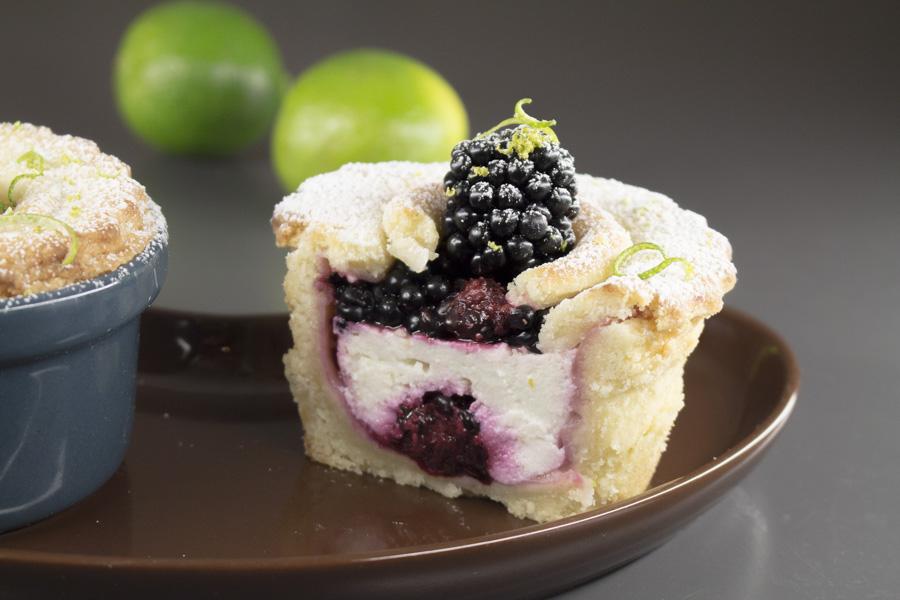 Tortini estivi madalina pometescu dolci e ricette for Ricette dolci estivi