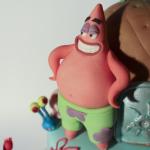 Torta Spongebob compleanno pasta zucchero-10