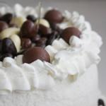 Easter Cake - Madalina Pometescu - Ricette dolci e salate