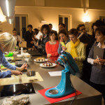 Spyros Live Cooking Madalina - Madalina Pometescu - Ricette dolci e salate-103