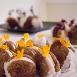 Spyros Live Cooking Madalina - Madalina Pometescu - Ricette dolci e salate-111