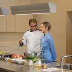 Spyros Live Cooking Madalina - Madalina Pometescu - Ricette dolci e salate-26