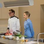 Spyros Live Cooking Madalina - Madalina Pometescu - Ricette dolci e salate-27