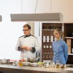 Spyros Live Cooking Madalina - Madalina Pometescu - Ricette dolci e salate-31