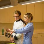 Spyros Live Cooking Madalina - Madalina Pometescu - Ricette dolci e salate-88