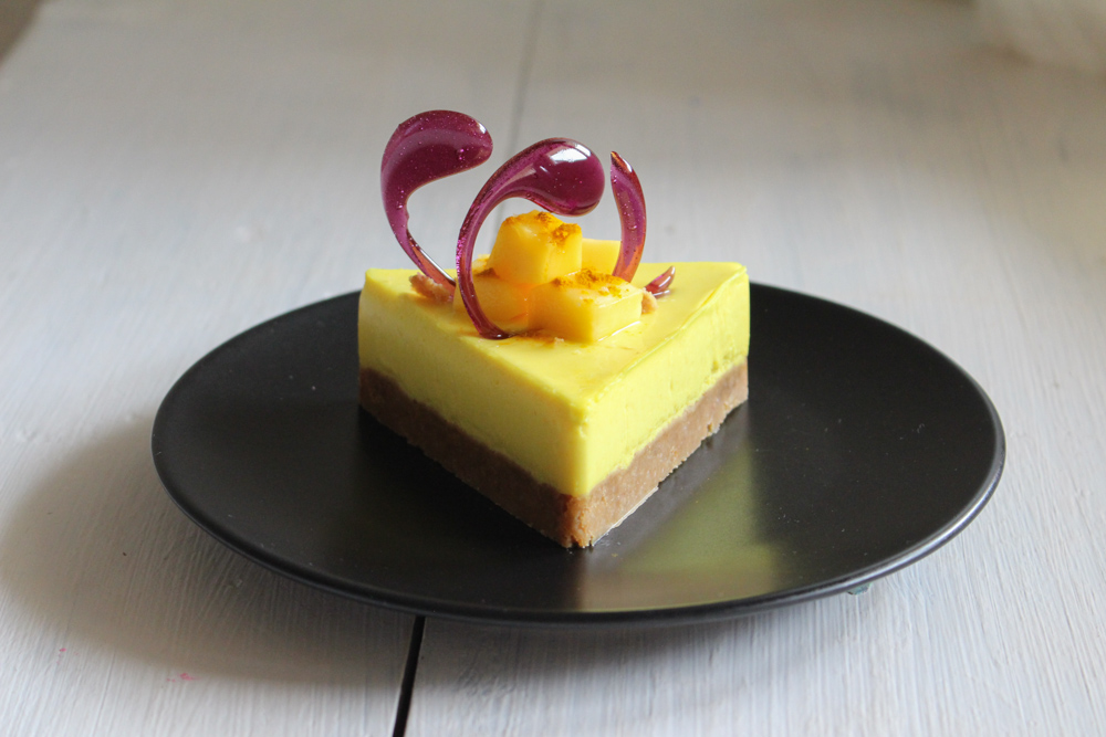 Dolci monoporzione al cioccolato hk85 pineglen for Siti ricette dolci