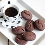 Biscotti Chicchi al Caffè - Madalina Pometescu - Ricette dolci e salate