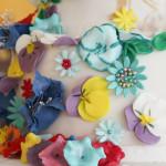 Torta decorata fiori Cresima - Madalina Pometescu - Ricette dolci e salate.jpg-11