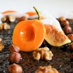 Crostata al grano saraceno senza glutine - Madalina Pometescu - Ricette dolci e salate