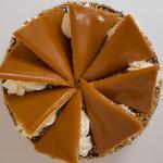 Torta Dobos - Madalina Pometescu - Ricette dolci e salate-5