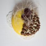 Macaron foresta nera - Madalina Pometescu - Ricette dolci e salate