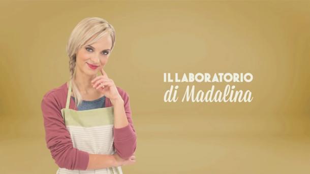Il Laboratorio di Madalina - Original Marines