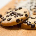 Biscotti con gocce di cioccolato - Madalina Pometescu - Ricette dolci e salate-6