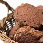Sable al fior di sale - Madalina Pometescu - Ricette dolci e salate-5