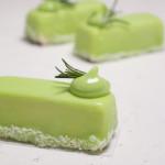 Mousse lime e rosmarino - Madalina Pometescu - Ricette dolci e salate-4