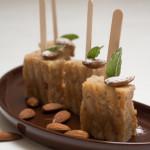Torta di mele light - Madalina Pometescu - Ricette dolci e salate-7