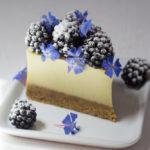 Biscotti al cacao e pepe rosa senza uova - Madalina Pometescu - Ricette dolci e salate