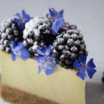 Biscotti al cacao e pepe rosa senza uova - Madalina Pometescu - Ricette dolci e salate-2