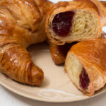 Cornetti alla marmellata fatti in casa - Madalina Pometescu - Ricette dolci e salate.jpgIMG_6947