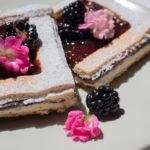Crostata con cofettura di more - Madalina Pometescu - Ricette dolci e salate-4