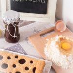 Crostata senza lattosio - Madalina Pometescu - Ricette dolci e salate-2