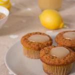 Muffin al miele - Madalina Pometescu - Ricette dolci e salate-7