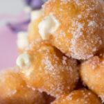 Brighelle con ripieno alla crema - Madalina Pometescu - Ricette dolci e salate-3