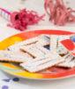 Frappe di Carnevale senza glutine