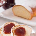 Pan Brioche senza uova e lattosio - Madalina Pometescu - Ricette dolci e salate-2