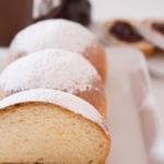 Pan Brioche senza uova e lattosio - Madalina Pometescu - Ricette dolci e salate-3