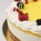 Cheesecake yogurt e limone