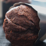 Muffin al cacao senza glutine - Madalina pometescu - Ricette dolci e salate-11