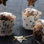 Muffin vegani banana e cioccolato - Madalina pometescu - Ricette dolci e salate-5