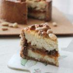 Crostata rustica riso e mele caramellate - Madalina pometescu - Ricette dolci e salate-4