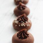Biscotti alla Nutella - Madalina pometescu - Ricette dolci e salate-10