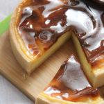 Flan Parisien alla vaniglia - Madalina pometescu - Ricette dolci e salate-12