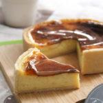 Flan Parisien alla vaniglia - Madalina pometescu - Ricette dolci e salate-15