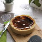 Flan Parisien alla vaniglia - Madalina pometescu - Ricette dolci e salate-5