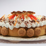 Torta malaga