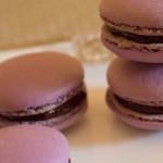 Macarons - Madalina Pometescu - Ricette dolci e salate-3